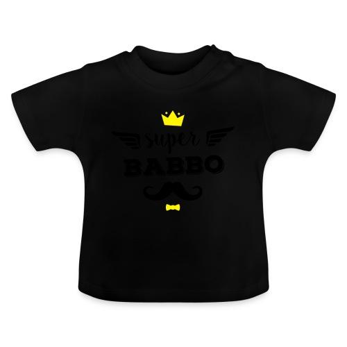 Super Babbo - Maglietta per neonato