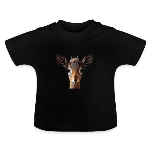 Antilope, Dik - Baby T-Shirt