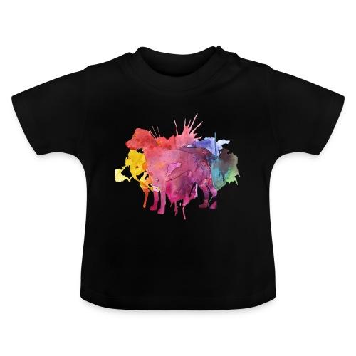 TB specialen 2017 - Baby-T-shirt