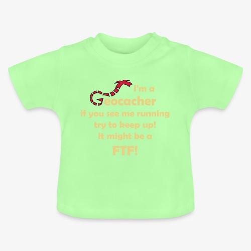 FTF-Jäger - Baby T-Shirt