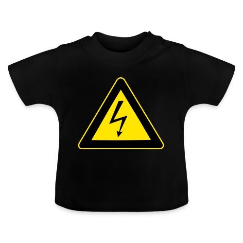 High Voltage - Baby T-Shirt