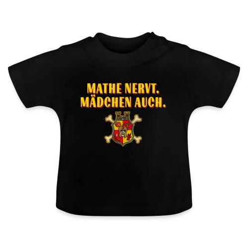 Wappen - Baby T-Shirt