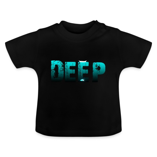 Deep In the Night - Maglietta per neonato