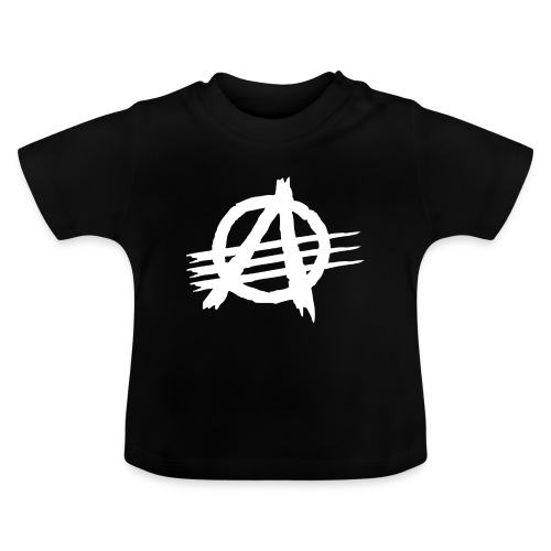 AGaiNST ALL AuTHoRiTieS - Baby T-Shirt