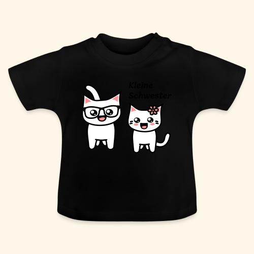 Kleine Schwester - Baby T-Shirt