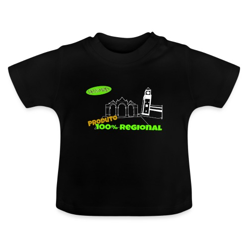 Dark City Gates - Baby T-Shirt