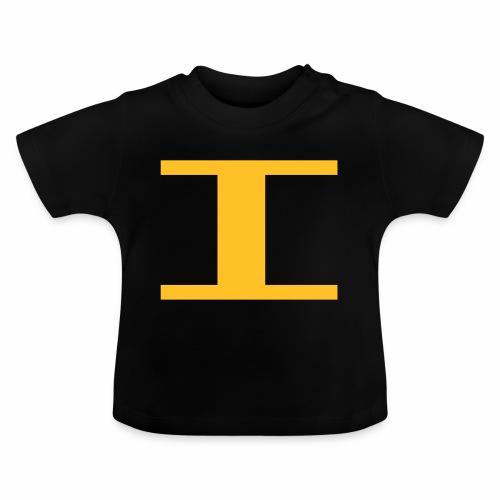 je suis moi - T-shirt Bébé