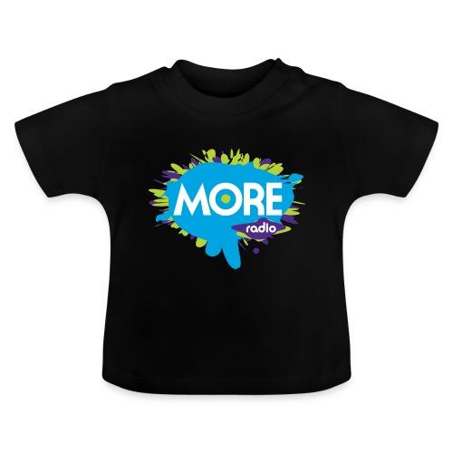 More Radio 2017 - Baby T-shirt