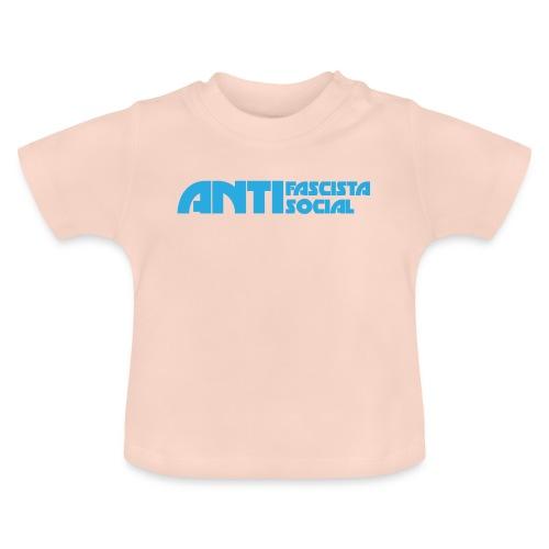 Antifaso - Baby-T-shirt