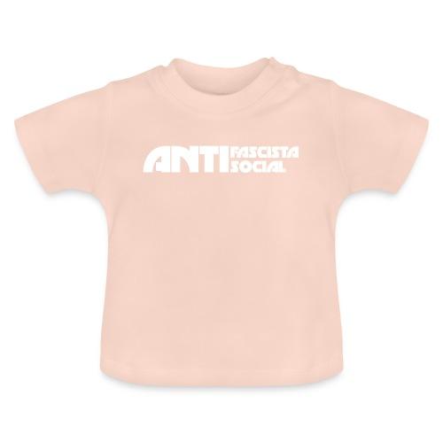 Antifaso_vit - Baby-T-shirt