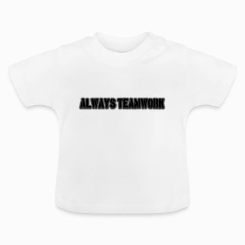 at team - Baby T-shirt