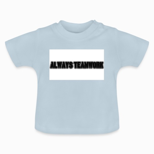 at team - Baby T-shirt