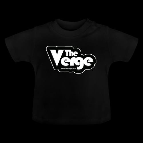 TV Sticker 001 - T-shirt Bébé