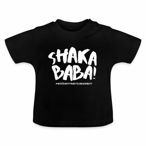shaka - Vauvan t-paita