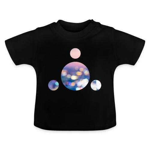 BULLES - CERCLE - T-shirt Bébé