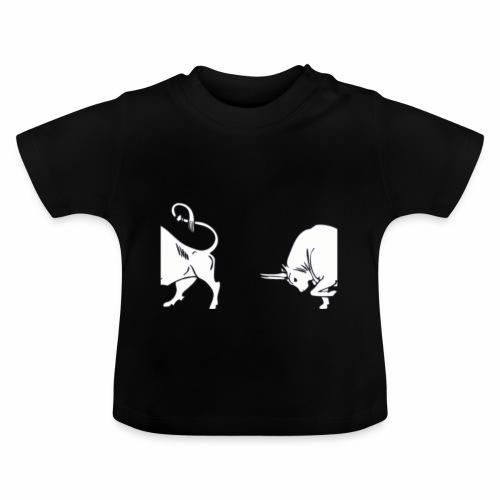 TORO 2 - BULL 2 - Maglietta per neonato