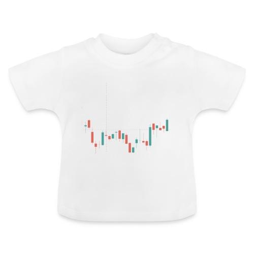 Trading lovers T-shirt - Maglietta per neonato