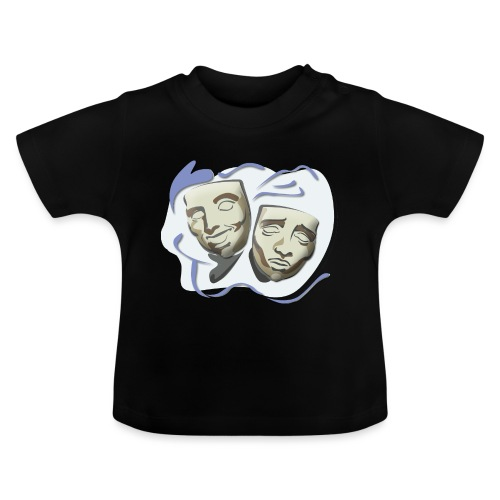 Theater/Theater - Baby T-Shirt