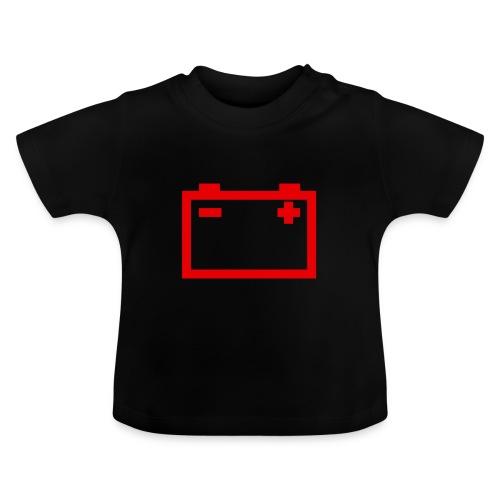 Battery - Baby T-Shirt