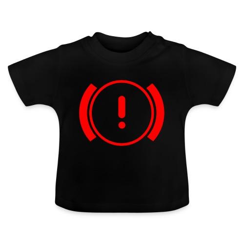 Parking Brake - Baby T-Shirt