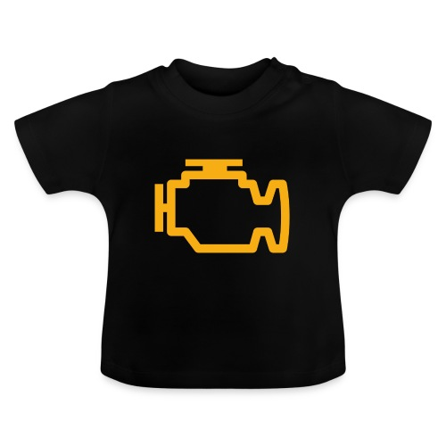 Service Engine Soon - Baby T-Shirt