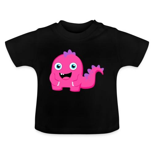 Little Monster - Camiseta bebé