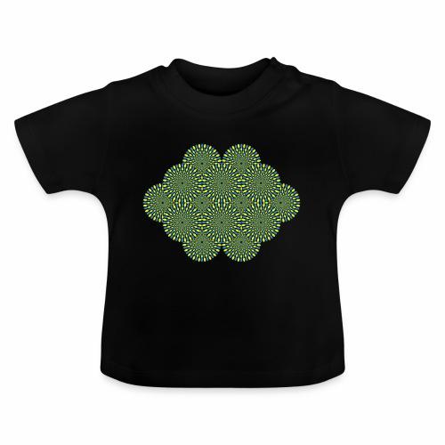 optischetaeuschung 02b - Baby T-Shirt