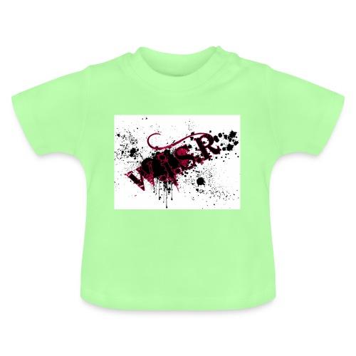WISR T- Paita - Vauvan t-paita