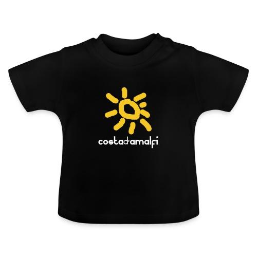 costadamalfi - Maglietta per neonato