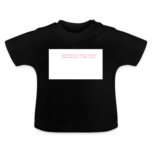 BABY BODY Girl - Baby-T-shirt