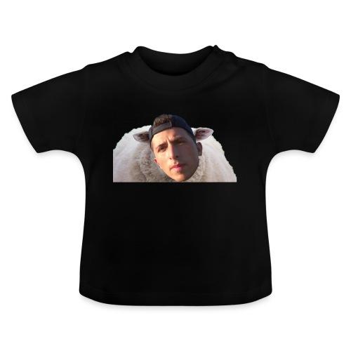 TVS het Armo Schaap en SHIT - Baby T-shirt