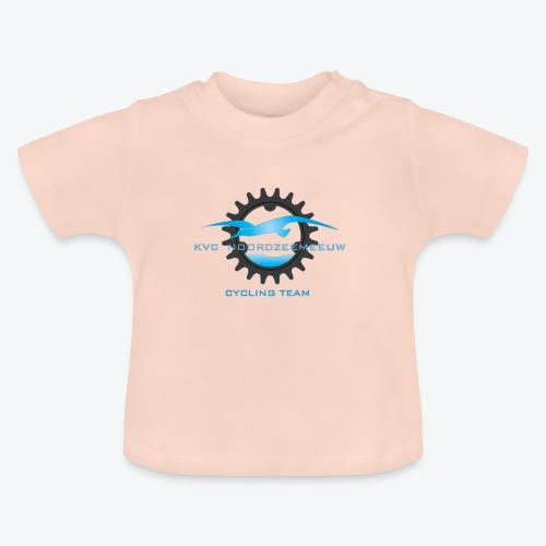 kledijlijn NZM 2017 - Baby T-shirt