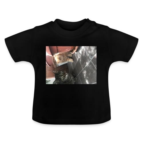 I gatti - Maglietta per neonato
