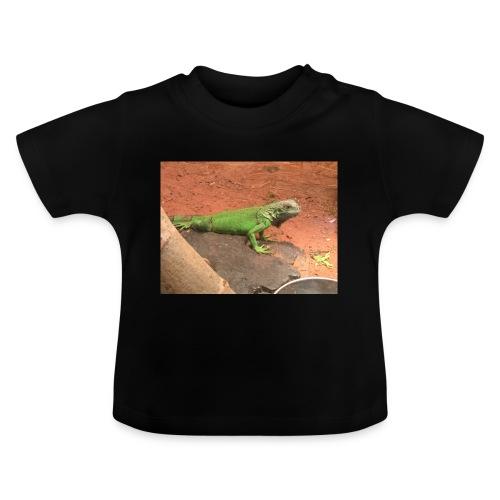 The Leguan - Baby T-Shirt