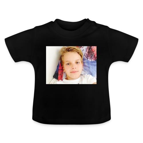 first design - Baby T-shirt