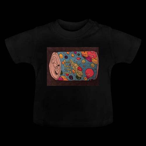 7AABC614 53CA 4156 B765 D9FBF5B8E496 - Baby T-shirt