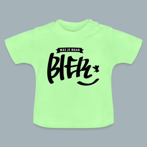 Bier Premium T-shirt - Baby T-shirt