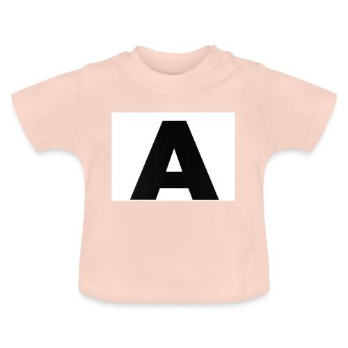 A-685FC343 4709 4F14 B1B0 D5C988344C3B - Baby T-shirt
