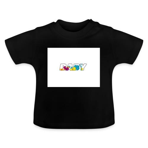 LOGO BABY GARCON - T-shirt Bébé