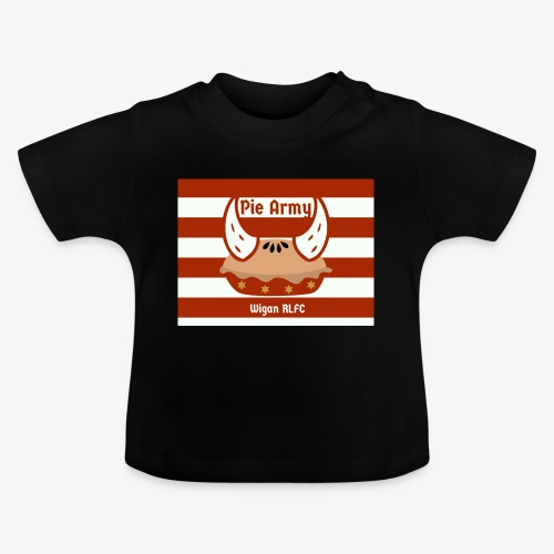 Pie Army - Baby T-Shirt