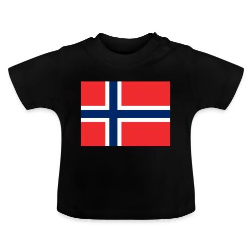 DixieMertch - Baby-T-skjorte
