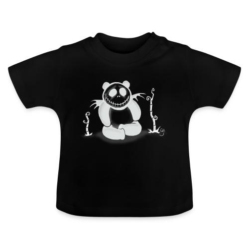 Panda Jack - T-shirt Bébé