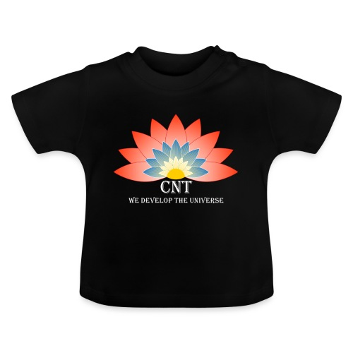 Support Renewable Energy with CNT to live green! - Baby T-Shirt