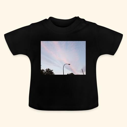 Abendhimmel - Baby T-Shirt