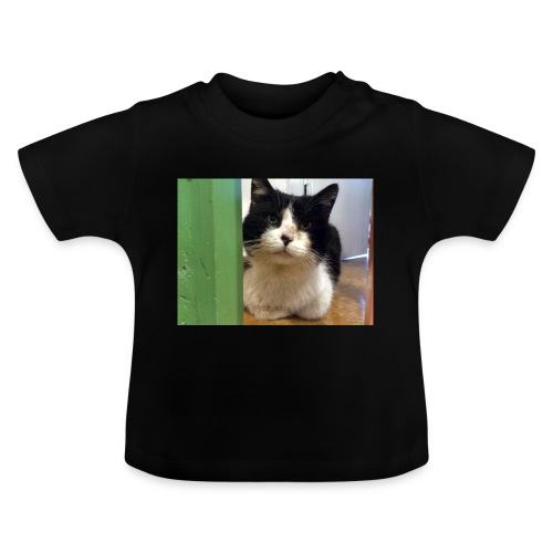 Kater Teddi - Baby T-Shirt