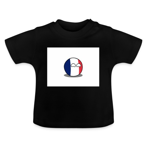 France Simple - T-shirt Bébé