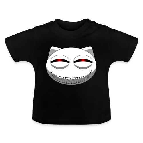 BAD CAT - Baby T-Shirt