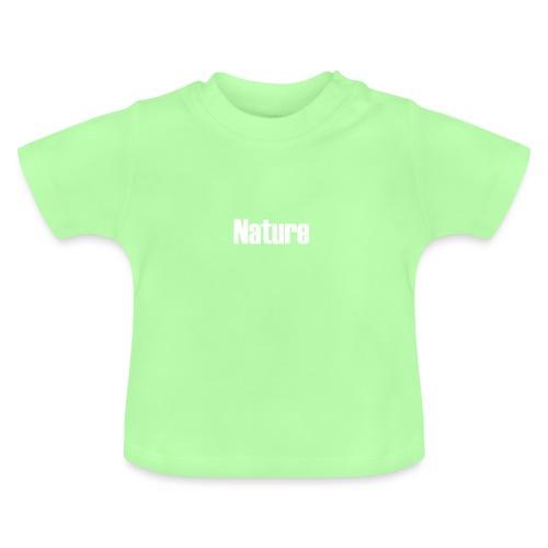 Nature - Baby T-Shirt