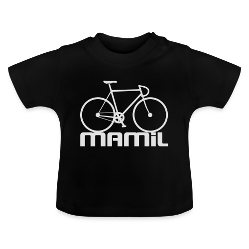MAMiL Water bottle - Baby T-Shirt