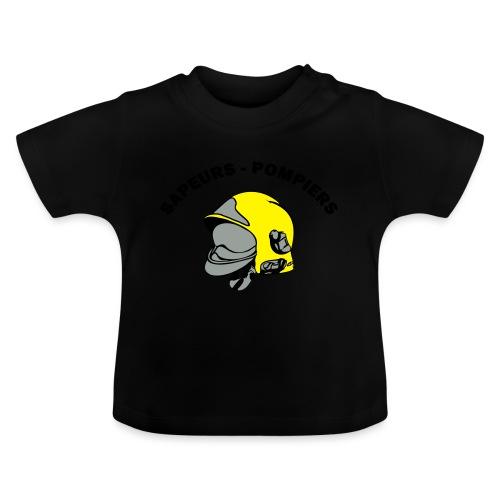 casque couleur - T-shirt Bébé